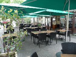 Café Brasserie la Promenade