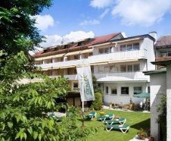 Steinle Kneipp Hotel