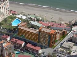Apartamentos Pierre & Vacances Torremolinos Stella Polaris