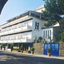 Hotel S'Aguarda