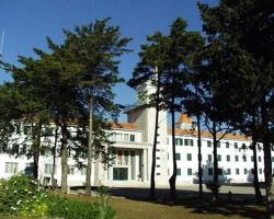 Seminario Torre d'Aguilha Hotel
