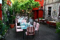 Restaurant Nagels Kranz Wilde Welt