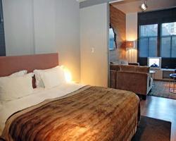 Greenmarket Suites