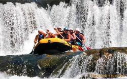 Una Aqua Rafting Tours