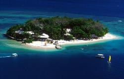Hideaway Island Resort & Marine Sanctuary