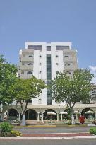 호텔 몬테호 팰리스