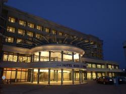 Hotel Eger Park