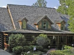 The Hearthstone Lodge