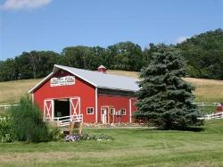 Rainbow Ridge Farms Bed and Breakfast