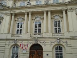 Akademie der Wissenschaften