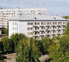 Sputnik Hotel