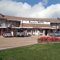 Rustic Motel of Rolla