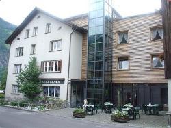 Hotel Elmer