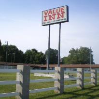 Value Inn of McKenzie