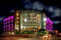 Grand Prix Hotel