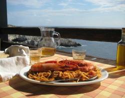 Taverna Porto Limnionas