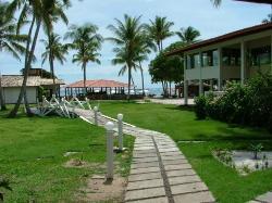 Hotel Village Paraíso Tropical