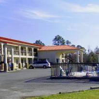 Telfair Lodge