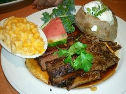 Lucille's Smokehouse Barbque
