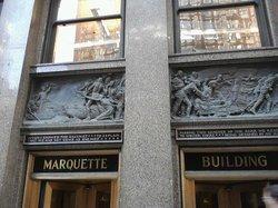 Marquette Building