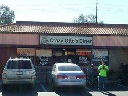 Crazy Otto's