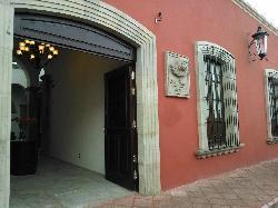هوتل سان إكزافير