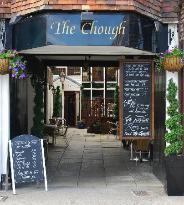 The Chough
