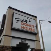 Fray's Donuts