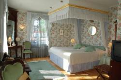 Hotel Torpa Pensionat