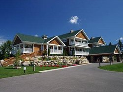 Hawks Eye Golf Resort