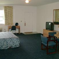 Beverly Hills Motel