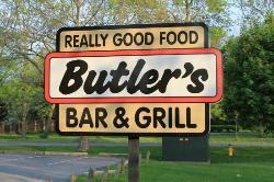 Butler's Bar & Grill