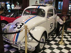 Nelson's Garage Car & Motorcycle Museum