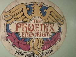The Phoenix Emporium