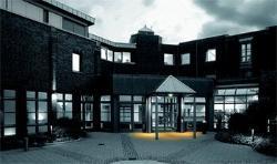 FFFZ Hotel und Tagungshaus