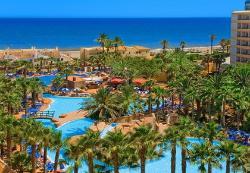 Playasol Spa Hotel