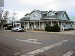 Canyon Country Inn Bed & Breakfast
