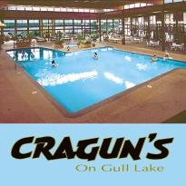 Cragun's Resort on Gull Lake
