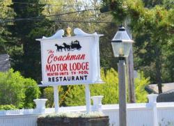 Coachman Motor Inn
