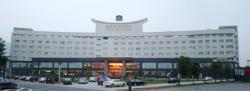 最佳西方龍岩財富酒店