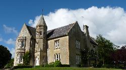 Little Langford Farm House