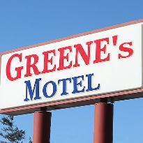 Greene's Motel