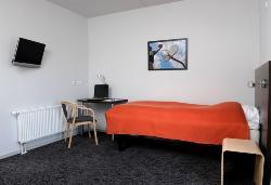 Koldinghallerne - Hostel