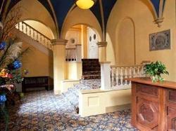 Inn at the Villa
