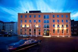 Hotel Kantarellis