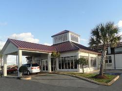 Motel 6 Jennings