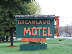 Dreamland Motel