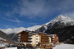 Alpengasthof Gruner