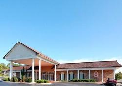 Orangeburg Hospitality Inn & Suites