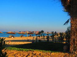 Kiteloop Egypt Experience